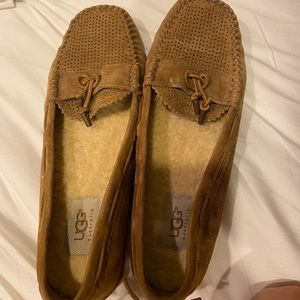 Women's Ugg loafers